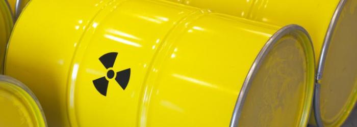 radioactive-wastes
